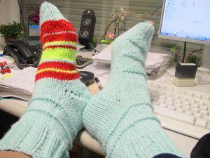 Socken (1)