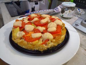 Sales8611SpaghettiPizza
